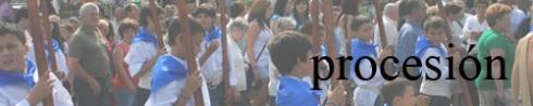 procesion
