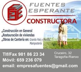 Constructora Fuentes Esperante