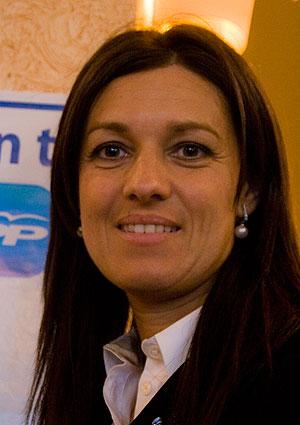 Entrevista a Vanessa Martínez, candidata á alcaldía de Rianxo polo PP (4/4)