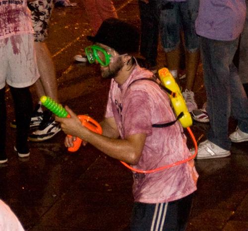 Fotos das Festas da Guadalupe 2011: o chupitaso (5/6)
