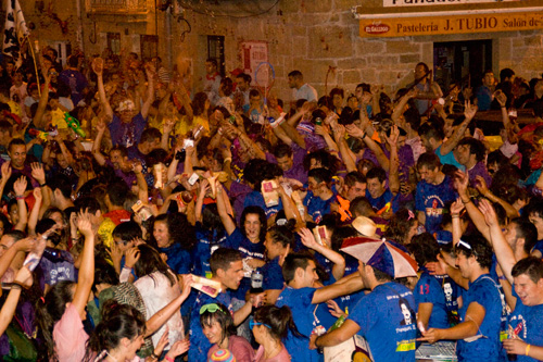 Fotos das Festas da Guadalupe 2011: o chupitaso (6/6)