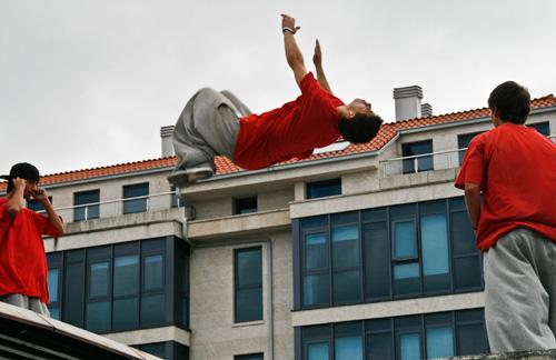 Fotos das Festas da Guadalupe 2011: culturas urbanas (2/6)