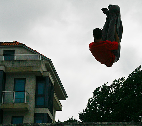 Fotos das Festas da Guadalupe 2011: culturas urbanas (3/6)