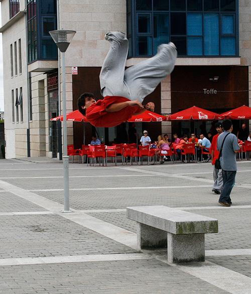 Fotos das Festas da Guadalupe 2011: culturas urbanas (4/6)