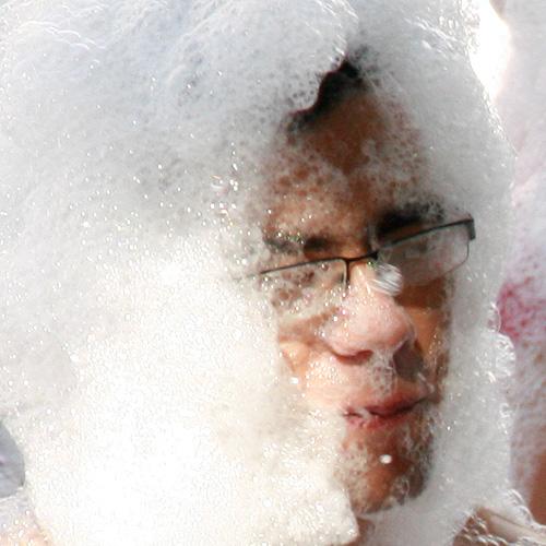 Fotos das Festas da Guadalupe 2011: a festa da escuma (5/6)