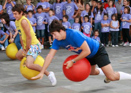 Fotos das Festas da Guadalupe 2011: o día das Juadalupeñas (6/6)