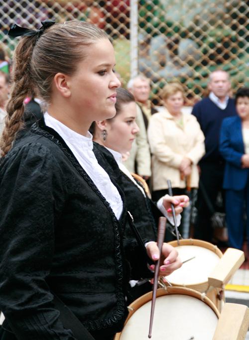 Fotos das Festas da Guadalupe 2011: a procesión (4/6)