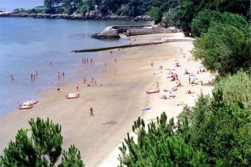 praia Tanxil