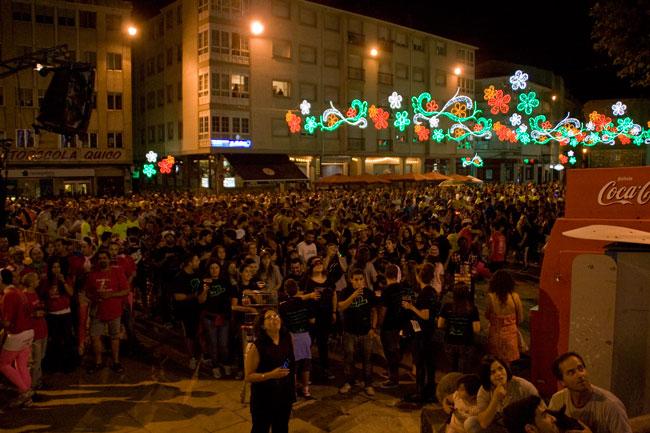 Festas da Guadalupe 2013: o chupitaso (2/6)