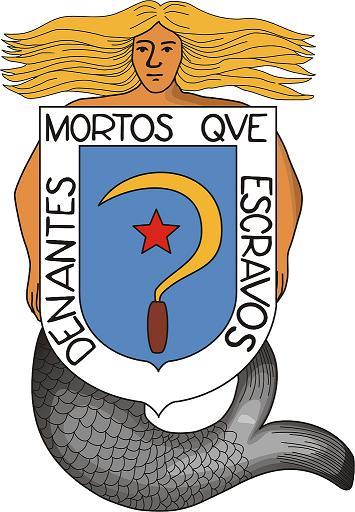 Imagini pentru escudo de galicia castelao