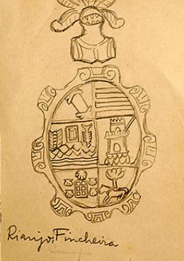 escudofincheira