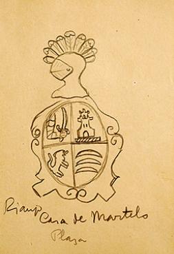 escudopazomartelo