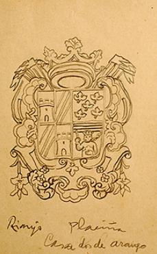 escudopracinhacasaarango