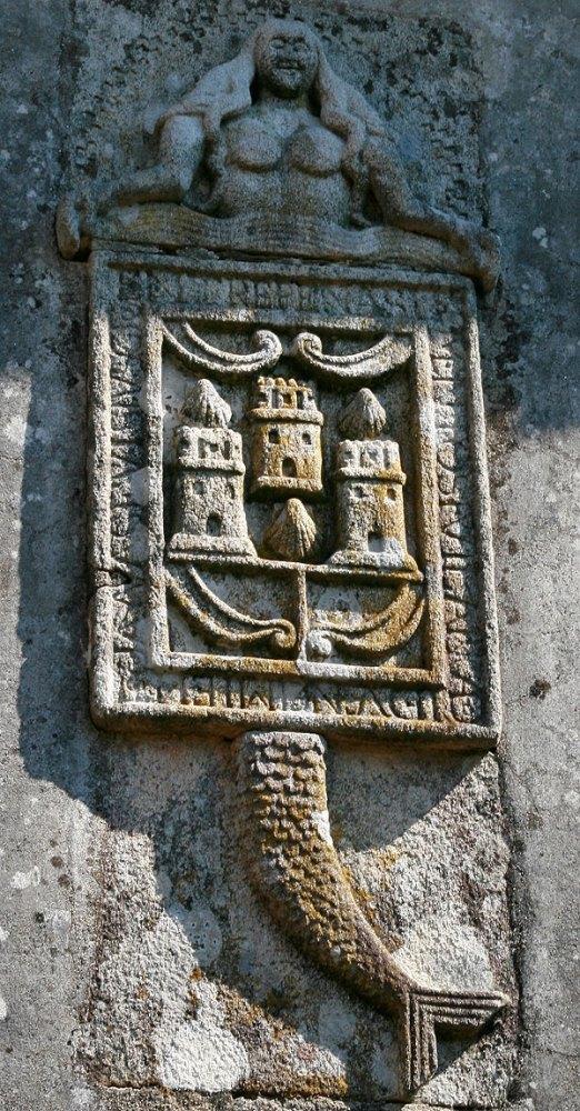 A inspiración do escudo de Castelao  (4/4)