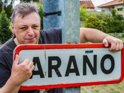 Tito Aranho