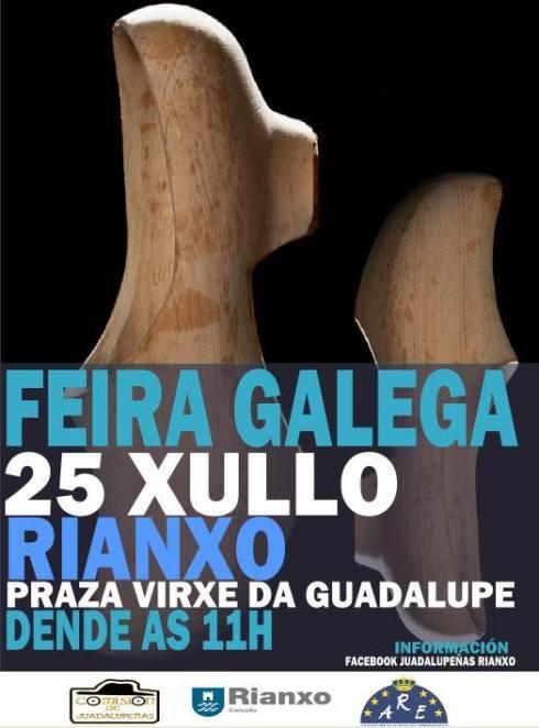 feira galega juadalupeñas