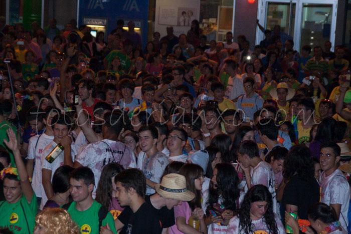 Fotos das festas da Guadalupe 2014: o chupitaso (6/6)