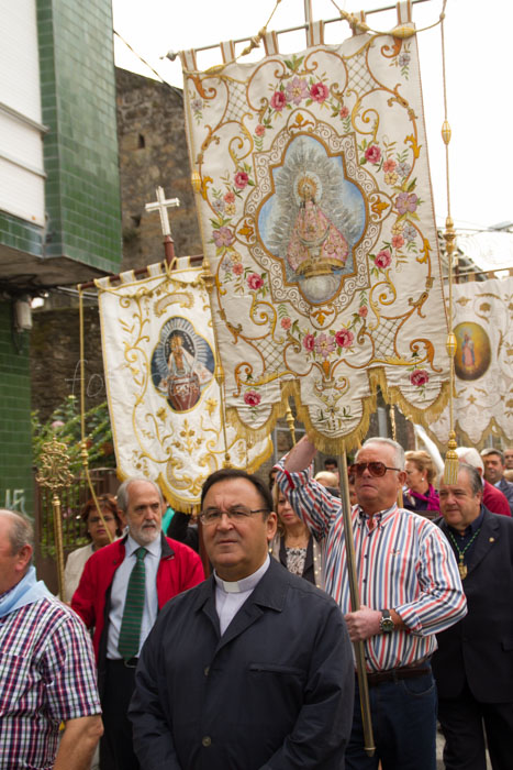 procesion oscar 137