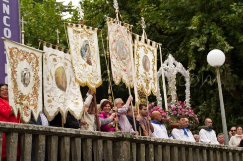 procesion oscar 408