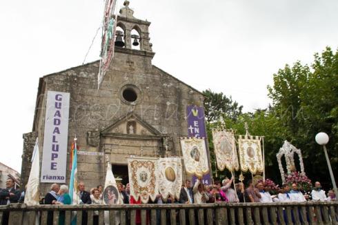 procesion oscar 411