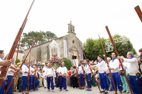 procesion oscar 450
