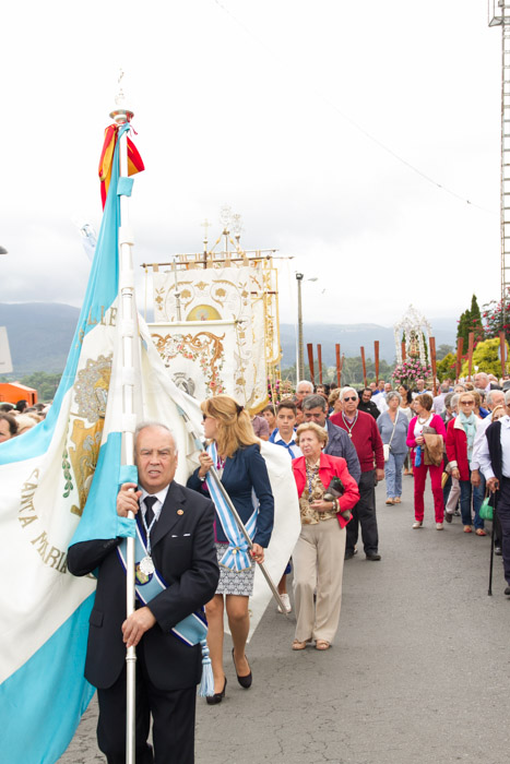 procesion oscar 466