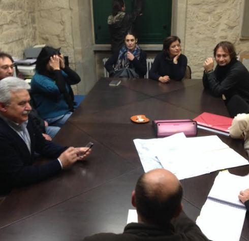 xuntanza arquitectos 2