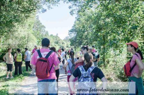Ruta pozo Bastón  (26)