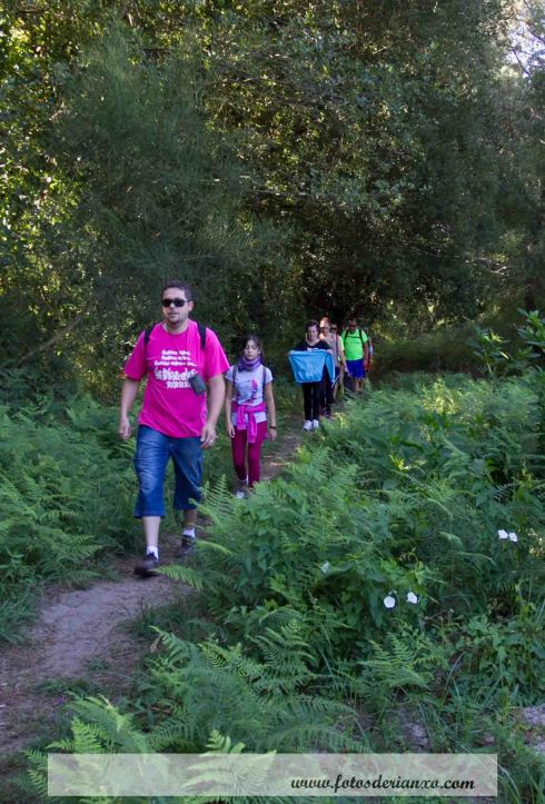 Ruta pozo Bastón  (7)