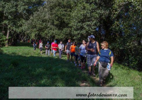 Ruta pozo Bastón  (8)